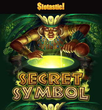 Slotastic Casino Secret Symbol Slot Bonus