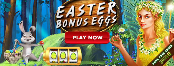 Intertops Casino Easter 2017 Bonuses