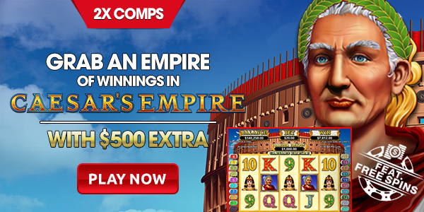 Intertops Casino May 2017 Slot of the Month Bonuses