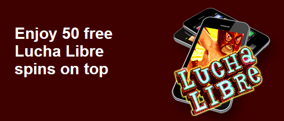 Grande Vegas Casino May 2017 Deposit Bonus Plus Free Spins