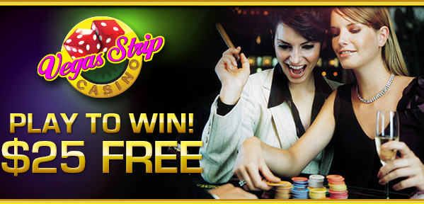 Exclusive Vegas Strip Casino Bonus Coupon Codes