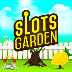 Slots Garden Casino New Player Bonuses