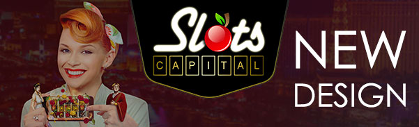 Slots Capital Casino Slots Lotty Bonuses