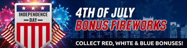 Jackpot Capital Casino Independence Day 2017 Bonuses