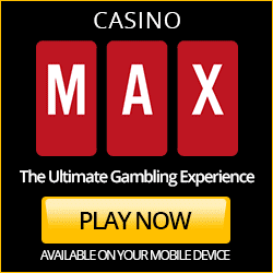 Exclusive Casino Max Online No Deposit Bonus