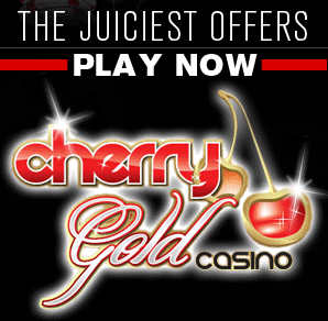 Cherry Gold Casino Exclusive Bonus Coupon Codes