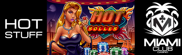 Miami Club Casino Hot Stuff Slot Tournament