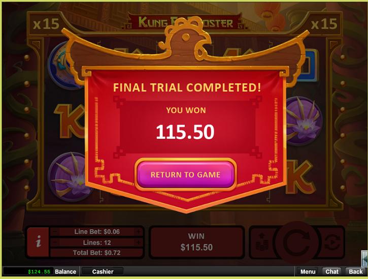 Free Casino Bonus 2017