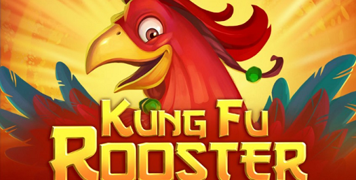 Kudos Casino Kung Fu Rooster Slot Free Spins