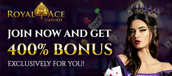 Best Royal Ace Casino Deposit Bonus