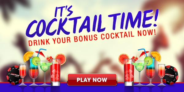 Intertops Casino August 2017 Bonus Code