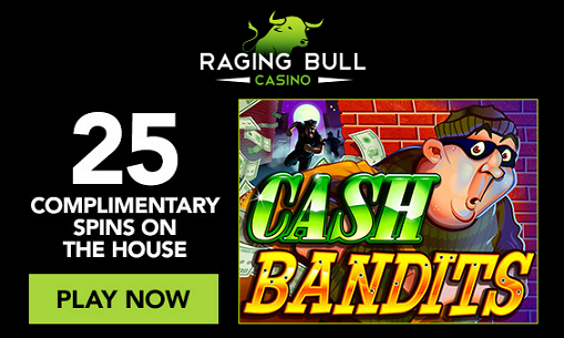 Raging bull no deposit bonus codes jackpot party casino apk hack