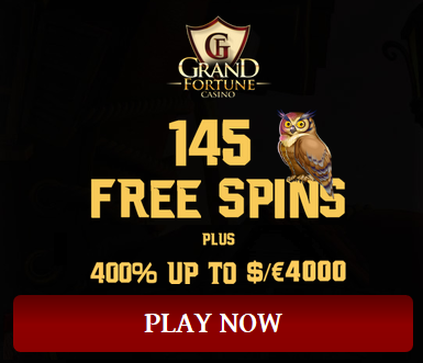 Grand Fortune Casino New Player Bonus Coupon Codes