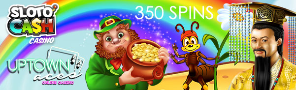 Summer Deposit Bonuses with Free Spins