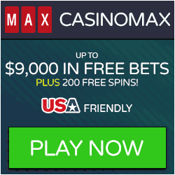 Casino Max Exclusive No Deposit Bonus Code