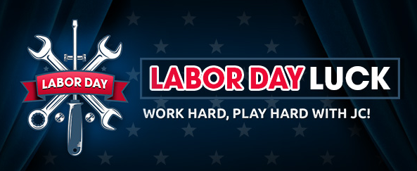 Jackpot Capital Casino Labor Day 2017 Bonus