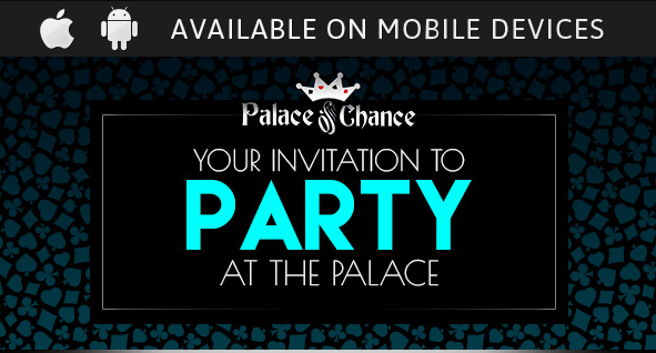 Free Palace of Chance Casino Exclusive Bonuses