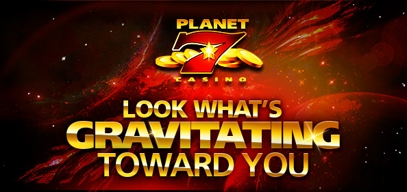 Planet 7 Casino Exclusive Bonus Coupon Codes