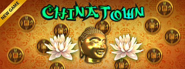 Chinatown Online Slot Slotland Casino