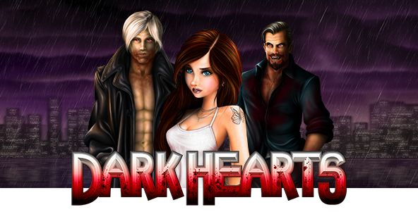Slots Capital Casino Dark Hearts Slot Free Spins