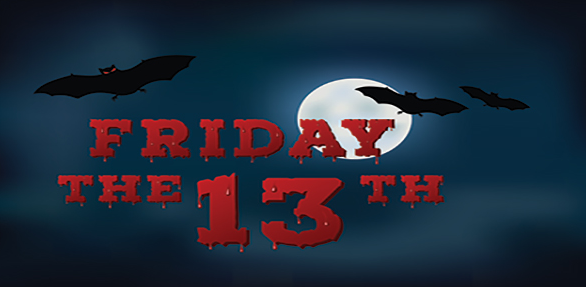 Slots Capital Casino Friday the 13th Bonus