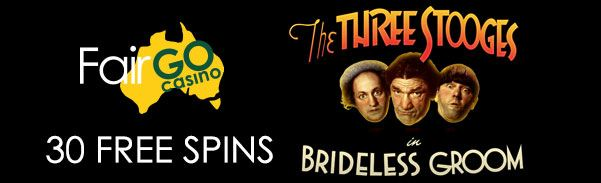 Three Stooges Brideless Groom Mobile Slot Free Spins
