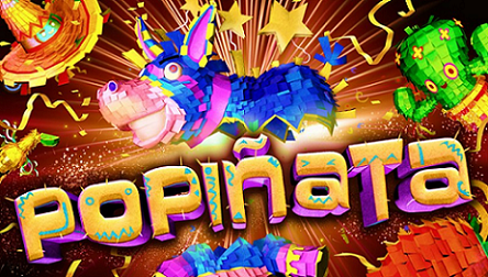 Kudos Casino Popinata Slot Free Spins Bonus Code