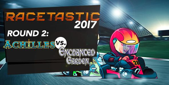 Slotastic Casino Racetastic Round 2 Bonuses