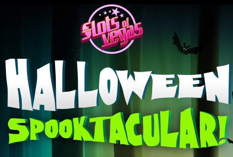 Halloween No Deposit Bonus at Slots of Vegas Casino