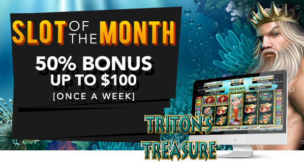 Slotastic Casino November 2017 Slot of the Month
