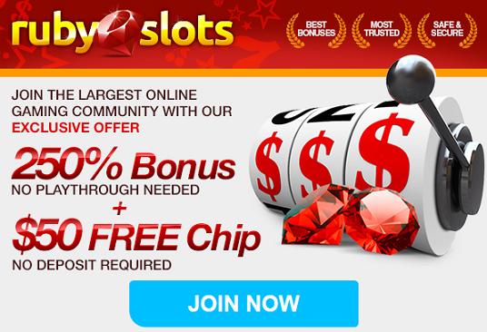Free Slots No Deposit 2017