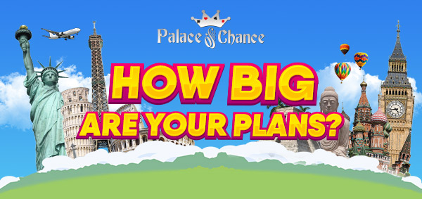 Palace of Chance Casino Free Spins Bonus Code