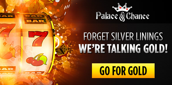 Palace of Chance Casino Unlimited 200% Match Bonus